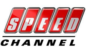 Speed Channel logo not available