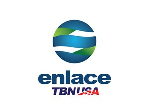 Enlace Christian Television logo not available