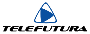 TELEFUTURA WEST logo not available