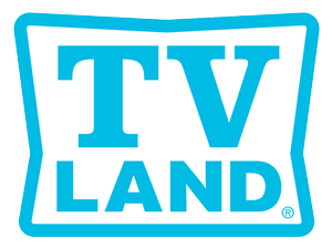 TV Land logo not available