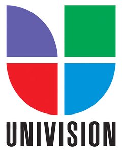 UNIVISION WEST logo not available