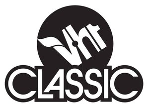 VH1 Classic logo not available
